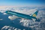 Công bố giá trị DN cổ phần hóa Vietnam Airlines