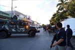 Mexico bắt giữ trùm mafia khét tiếng