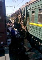 Tai nạn tàu hỏa ở Ấn Độ, ít nhất 20 người thiệt mạng