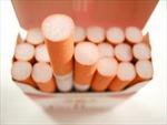 Bộ Y tế đề xuất tăng thuế đối với thuốc lá