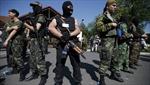 Ukraine: Giao tranh dữ dội tại sân bay Donetsk