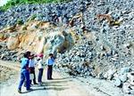 Tây Ninh: Xử nghiêm vụ khai thác đất đá tại di tích núi Bà Đen