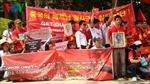 Hội người Hàn Quốc yêu Việt Nam lên án Trung Quốc