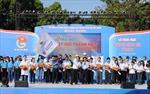 Hội Liên hiệp thanh niên Việt Nam phản đối Trung Quốc