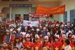 Tuổi trẻ Lâm Đồng luôn hướng về Biển Đông