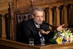 Iran: Ông Ali Larijani được bầu lại làm Chủ tịch Quốc hội