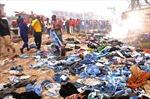 Nigeria: Boko Haram tiếp tục giết hại dân thường