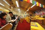 Người Việt tại Anh mừng lễ Phật Đản