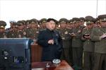 Triều Tiên cảnh báo xung đột 'thảm khốc' tại làng đình chiến