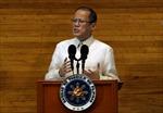 Philippines lo đối mặt giàn khoan Trung Quốc