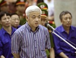 Đề nghị án 30 năm tù với Nguyễn Đức Kiên