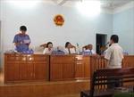 Giữ nguyên mức án với nguyên trưởng phòng đăng ký đất Bình Thuận