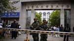 Trung Quốc thu gần 2 tấn nguyên liệu chế bom ở Tân Cương