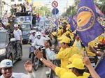 Campuchia: CPP thắng lớn tại bầu cử hội đồng các cấp