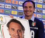 Prandelli dẫn dắt đội tuyển Italy tới năm 2016
