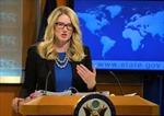 Mỹ khuyến cáo công dân rời Libya