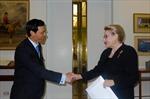 Australia coi trọng hợp tác với Việt Nam