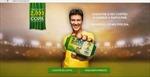 World Cup 2014: Đừng để tội phạm mạng ghi bàn