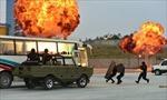 Thách thức trong cuộc chiến chống khủng bố của Trung Quốc