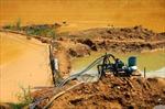 Doanh nghiệp 'xé rào' khai quặng ở Tuyên Quang