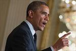Tổng thống Mỹ cảnh cáo hành động 'gây hấn' của Trung Quốc trên Biển Đông