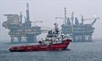 Cuộc 'săn lùng' năng lượng toàn cầu của Trung Quốc-Kỳ cuối