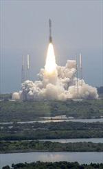 Ấn Độ thử thành công tên lửa phòng không Akash