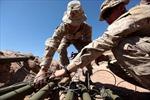 Tướng Mỹ: Để lại 10.000 quân là thể hiện cam kết với tương lai Afghanistan