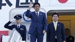 Nhật Bản sẽ 'tố' Trung Quốc ở Đối thoại Shangri-La 2014