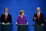 Thủ tướng Đức ủng hộ tiếp tục đối thoại với Nga