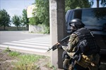 Hầu hết lính Nga đã rời khỏi biên giới với Ukraine