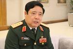 Đại tướng Phùng Quang Thanh dự Đối thoại Shangri-La 13