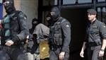Tây Ban Nha tuyên án tù 'thủ thư Al-Qaeda'