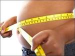 Gần 1/4 người Anh bị béo phì