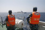 Tường thuật của phóng viên CNN: Vũ điệu nguy hiểm trên Biển Đông