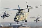 Khám phá 5 trực thăng chiến đấu hàng đầu của Nga