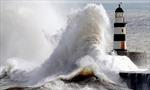 Thận trọng mùa bão mới trên Đại Tây Dương