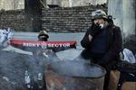 Nga bắt 4 người Ukraine âm mưu đánh bom ở Crimea