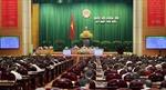 Thông cáo số 10 kỳ họp thứ 7, Quốc hội khóa XIII