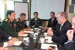 Hoạt động của Bộ trưởng Quốc phòng Việt Nam tại Shangri-La