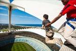 Di sản World Cup 2010 tại Nam Phi:Sân bóng rỗng, khách sạn đầy