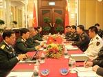 Đối thoại Shangri-La: Nhiều đoàn quan tâm tới diễn biến nguy hiểm trên Biển Đông