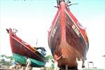 Ngư dân quyết tâm bám biển, khẳng định chủ quyền Tổ quốc