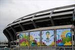 Brazil cam kết World Cup an toàn