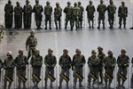Thái Lan lên kế hoạch thành lập chính phủ và tổng tuyển cử