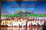Phát động chiến dịch Chấm dứt bạo lực với trẻ em Việt Nam