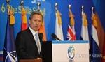Hàn Quốc chỉ định bộ trưởng quốc phòng làm cố vấn an ninh