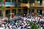 Hà Nội sẵn sàng cho kỳ thi tốt nghiệp THPT