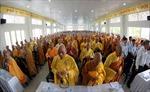 Phật giáo TPHCM tổ chức Đại lễ cầu nguyện hòa bình cho Biển Đông