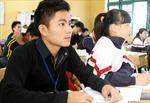 Học trò nghèo nuôi chí lớn